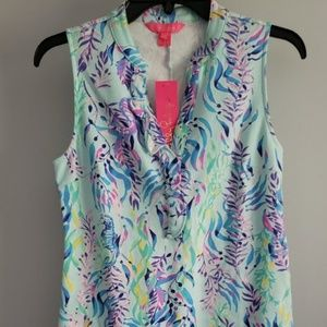 Lilly Pulitzer Sherryn dress